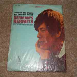 Herman's Hermits - There's A Kind Of Hush All Over The World album flac