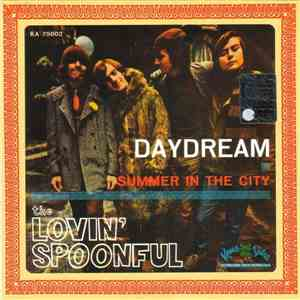 The Lovin' Spoonful - Summer In The City / Daydream album flac