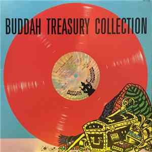 Various - Buddah Treasury Collection album flac