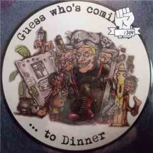 Various - Guess Who's Coming... To Dinner album flac