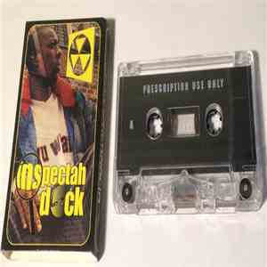 Inspectah Deck - Uncontrolled Substance ... Paraphernalia album flac