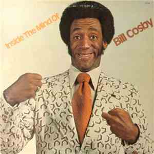 Bill Cosby - Inside The Mind Of Bill Cosby album flac