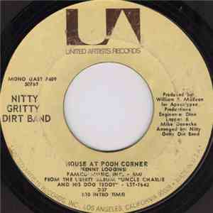 Nitty Gritty Dirt Band - House At Pooh Corner album flac