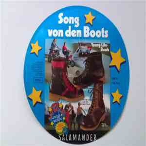 Paul Nero - Song Von Den Boots album flac