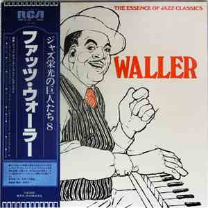 Fats Waller - The Essence Of Jazz Classics album flac