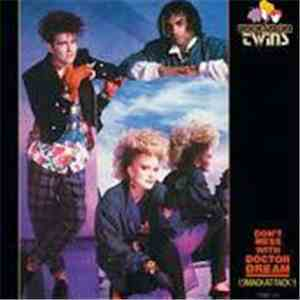 Thompson Twins - Don't Mess With Doctor Dream (Smackattack!) album flac