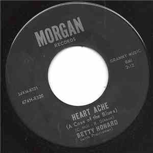 Betty Howard - Miro Miro / Heart Ache album flac