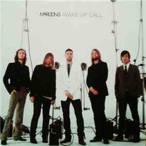 Maroon 5 - Wake Up Call album flac