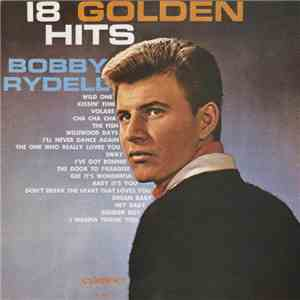Bobby Rydell - 18 Golden Hits album flac
