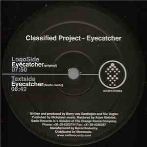Classified Project - Eyecatcher album flac