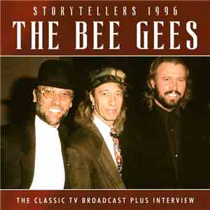 The Bee Gees - Storytellers 1996 album flac