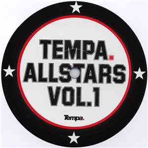 Various - Tempa Allstars Vol. 1 album flac