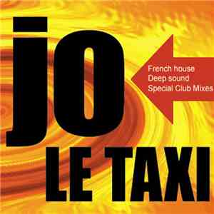 Jade  - Joe Le Taxi album flac
