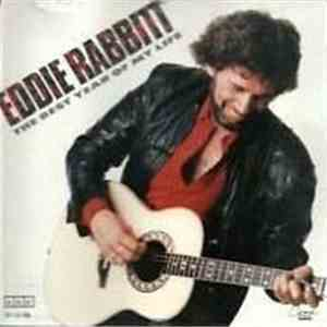 Eddie Rabbitt - The Best Year Of My Life album flac