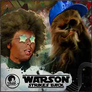 Warson - Strikes Back album flac