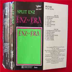 Split Enz - Enz Of An Era album flac