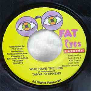 Tanya Stephens / Daddy Lizard - Who Have The Link / Rat-At-Tat album flac