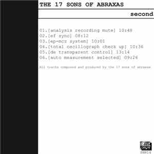 The 17 Sons Of Abraxas - Second album flac