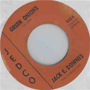 'Chip' Smith / Jack E. Downes - Lonesome Road / Green Onions album flac