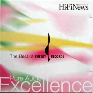 Various - Pure Audio Excellence album flac