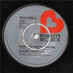 Claude Francois - Tears On The Telephone album flac