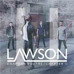 Lawson  - Chapman Square Chapter II album flac