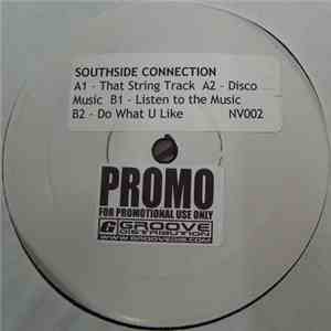 Southside Connection - Original Disco Breaks album flac
