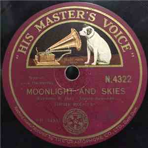 Jimmie Rodgers - Moonlight And Skies / Nobody Knows But Me album flac
