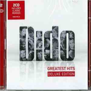 Dido - Greatest Hits album flac